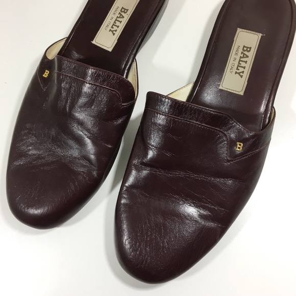 700bd3256247 Bally Other - Bally Shoes